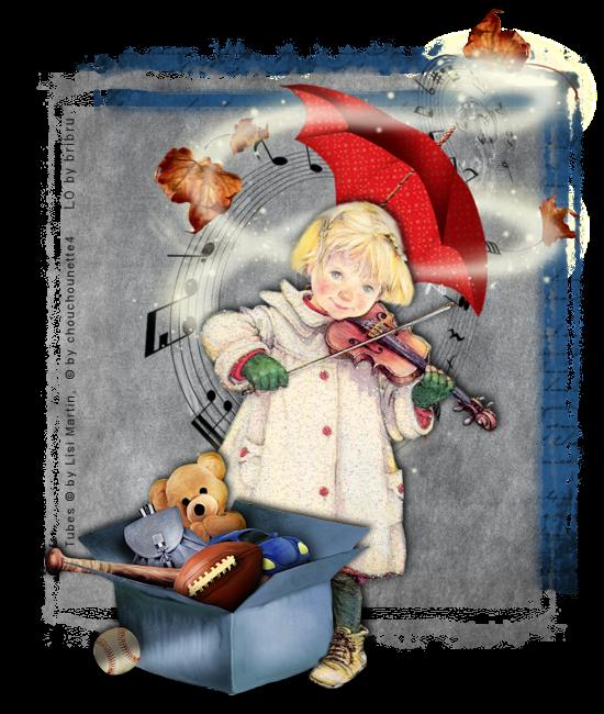 kinder-musiziert